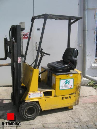 Vysokozdvižný vozík  OM E 10 N