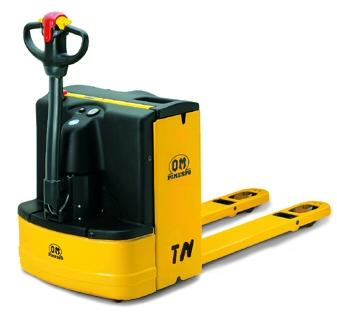Ruční elektrický vozík  TN 22 - 30