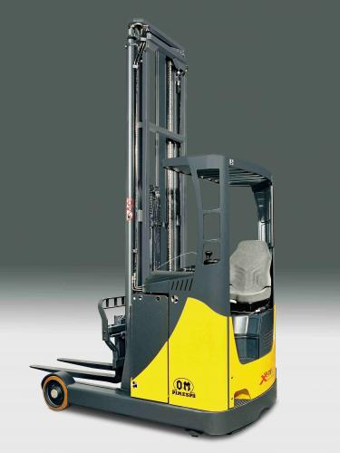 Vysokozdvižný vozík XR