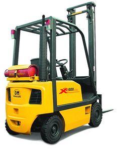 Vysokozdvižný vozík XG 15 - 18 - 20