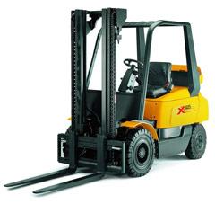 Vysokozdvižný vozík XG 25 - 30